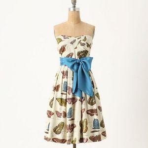 Anthropologie Lepidoptera Dress 12